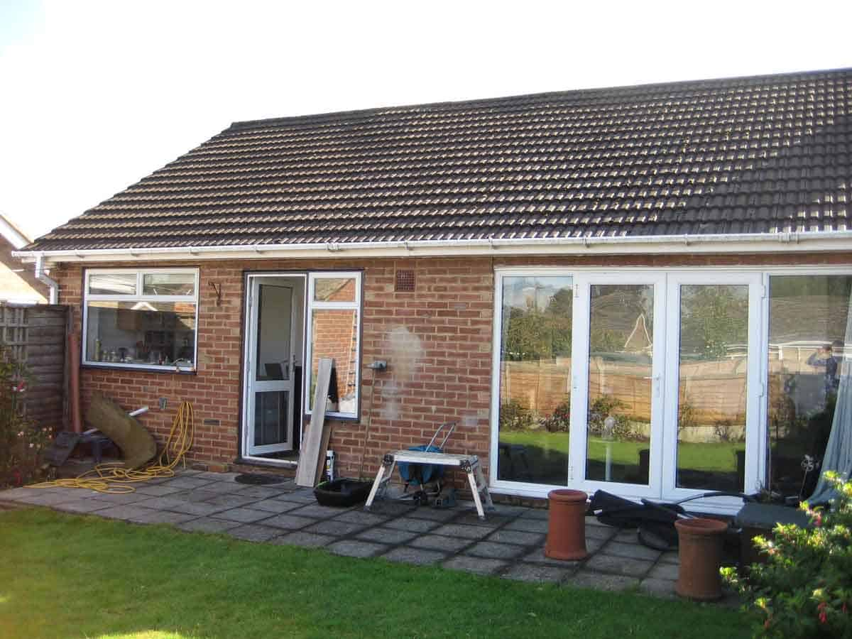 Bungalow Extension Plans Amp Specification At Fixed Prices